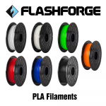 3D printer filament nu nog voordeliger  ABS, PLA,